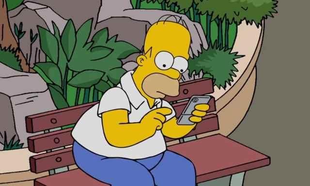 The Simpsons: Pokémon Now?