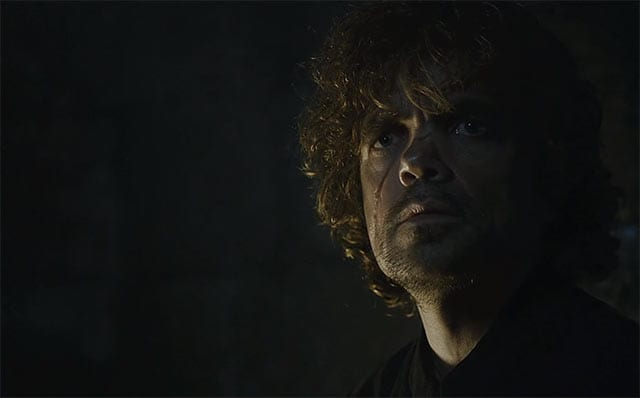 Ein Video-Tribute an Tyrion Lannister