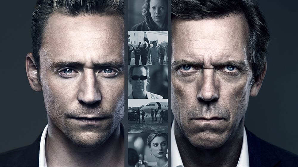 Musik in: The Night Manager (Victor Reyes)
