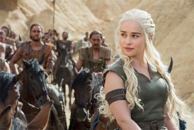 Neue Game of Thrones Staffel hat 7 Episoden und kommt später