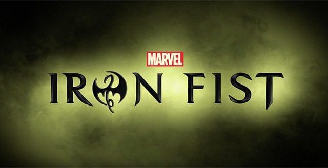 Marvel's Iron Fist: Erster Teaser