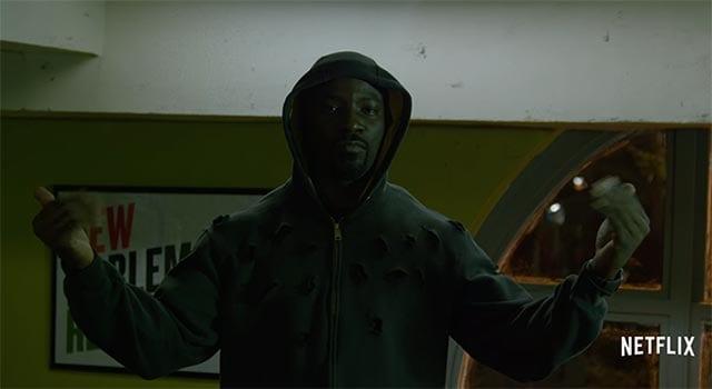 Marvel's Luke Cage: erster Trailer