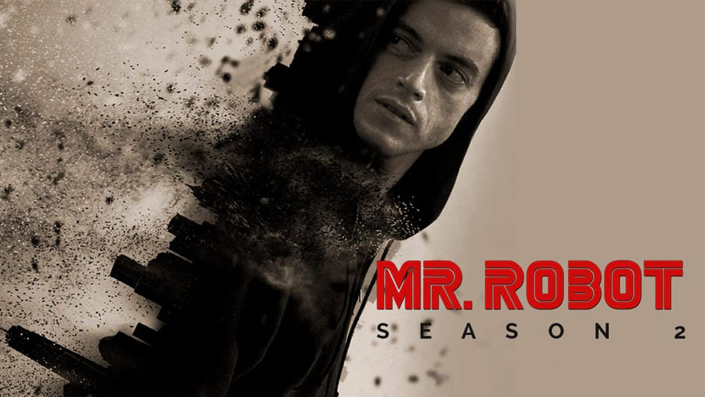 Review: Mr. Robot S2E01+02 – unm4sk-pt1.tc / unm4sk-pt2.tc
