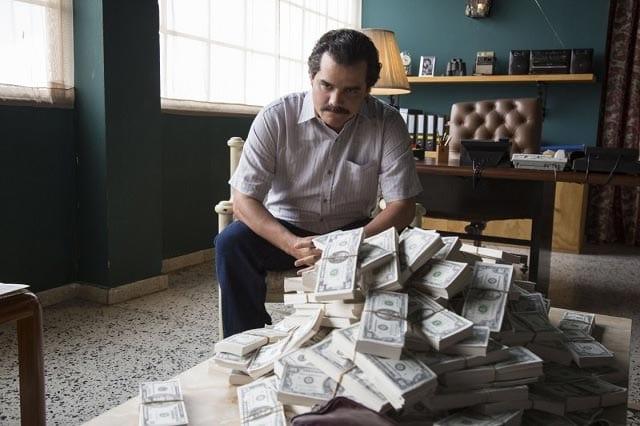 Pablo Escobars Bruder will eine Milliarde Dollar von Netflix