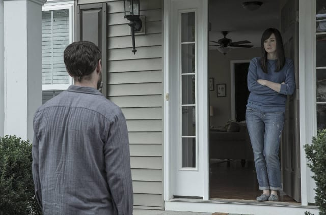 Review: Outcast S01E05 – The Road Before Us