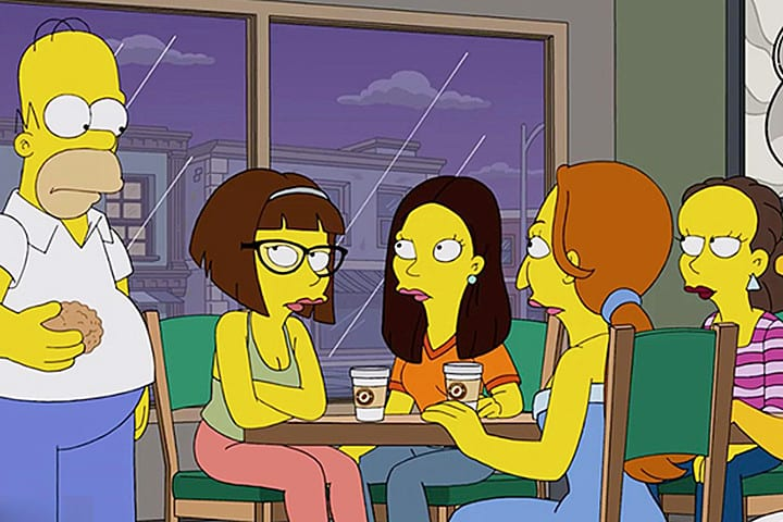 Neue Synchronstimme für Homer Simpson