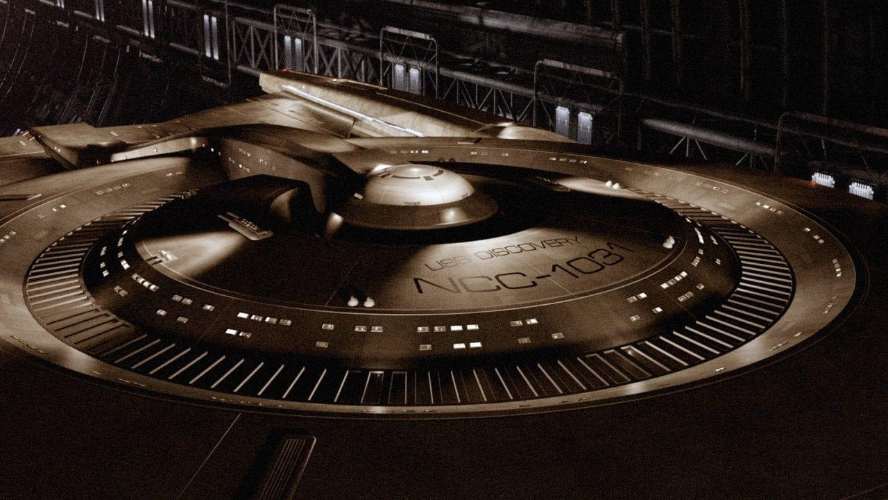 Star Trek Discovery: Start wohl zum Herbst