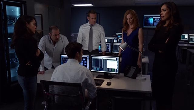 suits-s06e01_04 Review: Suits S06E01 - To Trouble