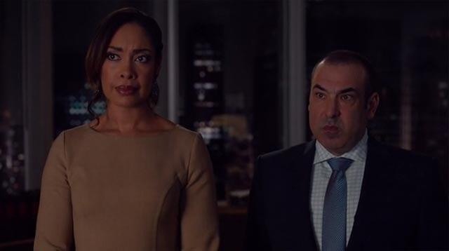 suits_S06E02_03 Review: Suits S06E02 - Accounts Payable