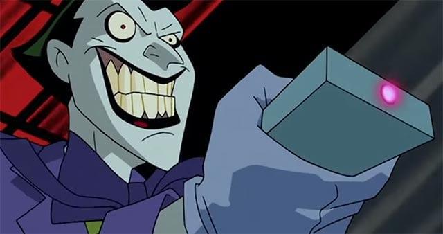Jokers Evolution in TV und Film