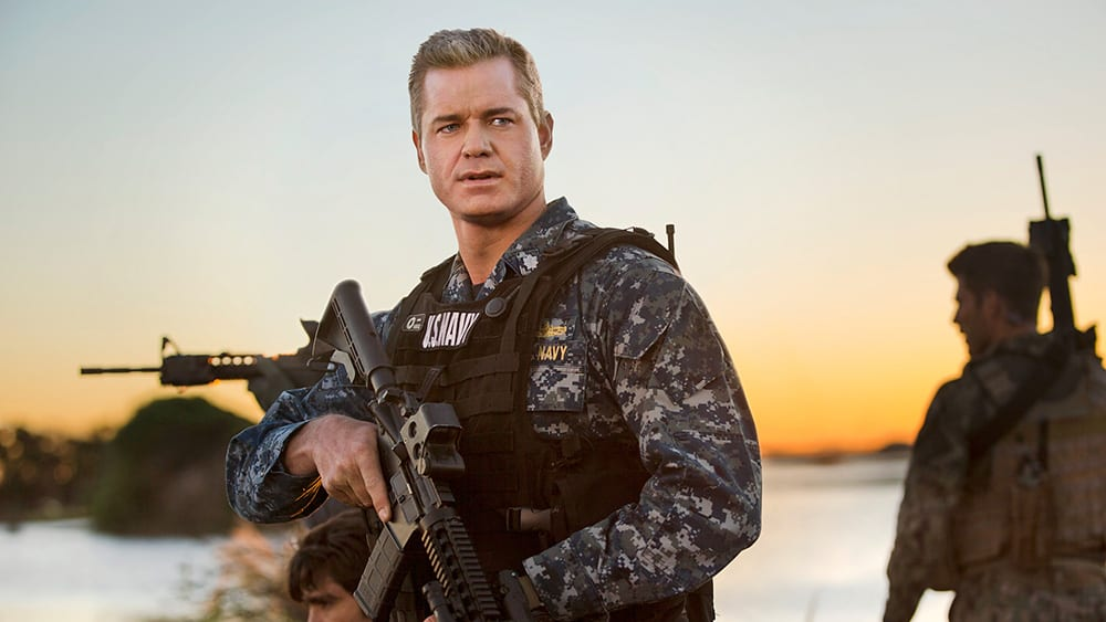 Review: The Last Ship S03E01&E02 – The Scott Effect & Rising Sun