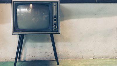 Online-Umfrage zum Thema Binge Watching