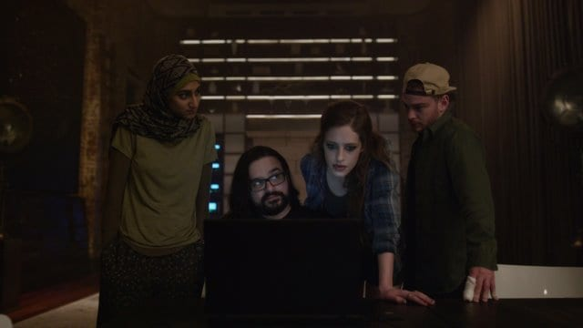 Review: Mr Robot S2E08 – succ3ss0r.p12