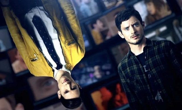 Trailer und Comic Con Panel zu Dirk Gently's Holistic Detective Agency