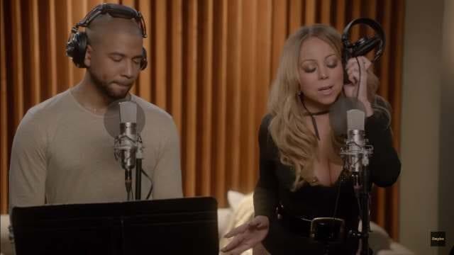 Empire: Mariah Carey im neuen Trailer