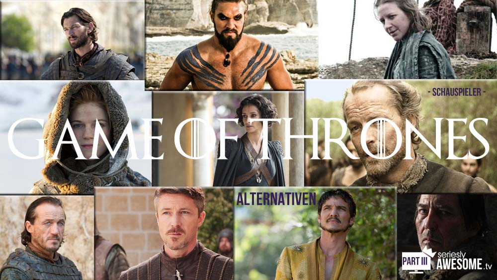 Game of Alternativen – Part III