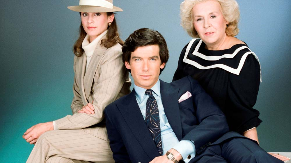 Klassiker der Woche: Remington Steele