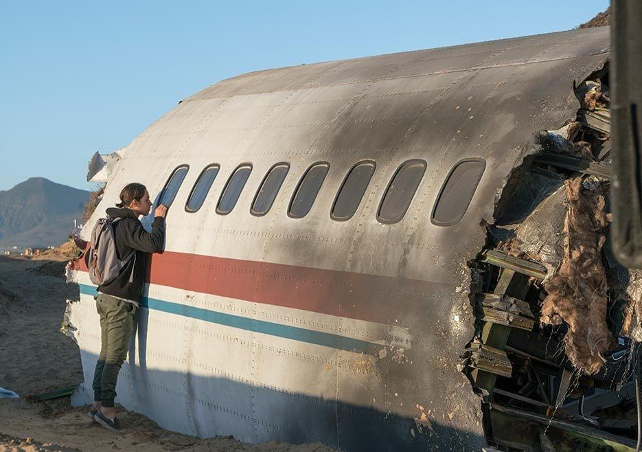 TWDFTWD Timeline Flight 462