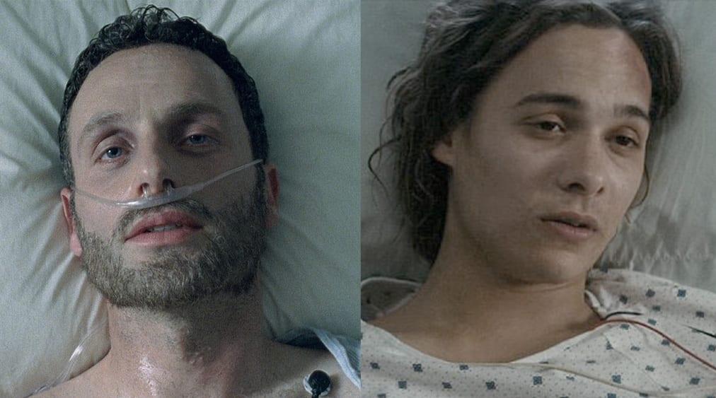 The Walking Dead Timeline: Serien und Webisodes in der richtigen Reihenfolge
