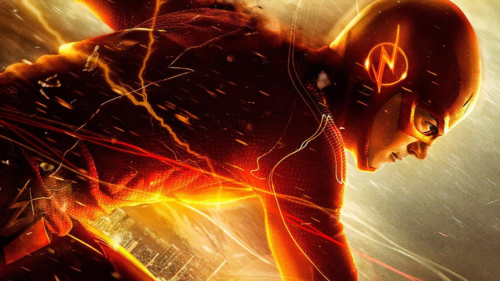 Musik in: The Flash Season 1 (Blake Neely)