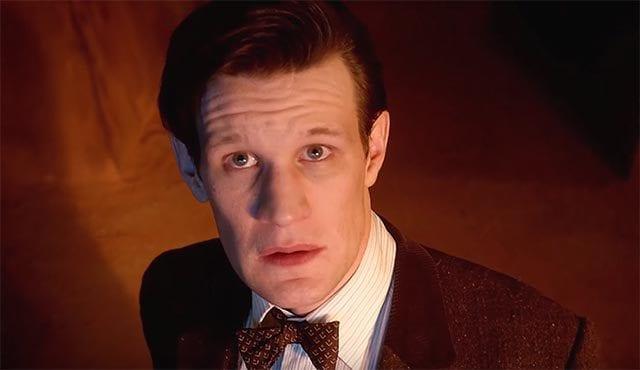 Video-Tribute für den Doctor