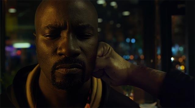 Luke Cage: Main Trailer