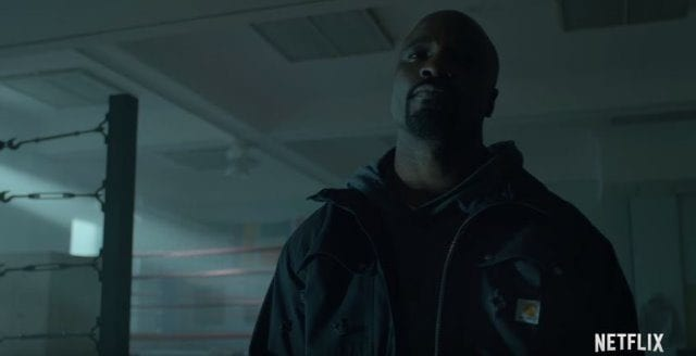 Marvel's Luke Cage: Neue Sneak Peek