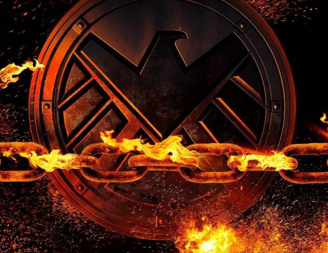 Neuer Held bereichert Agents of S.H.I.E.L.D. Season 4