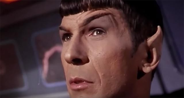 The Philosophy of Star Trek