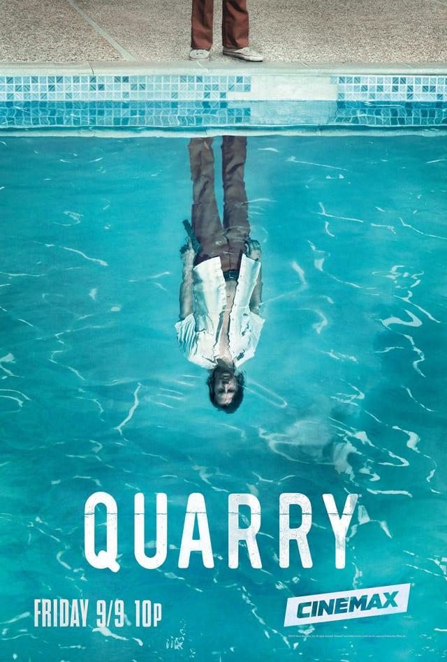Quarry © Cinemax