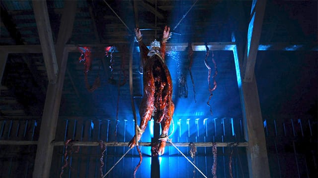 Review: Scream S02E10 –The Vanishing