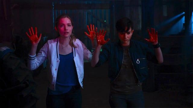 Review: Scream S02E11 – Heavenly Creatures