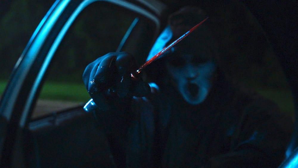 Review: Scream S02E12 – When a Stranger Calls