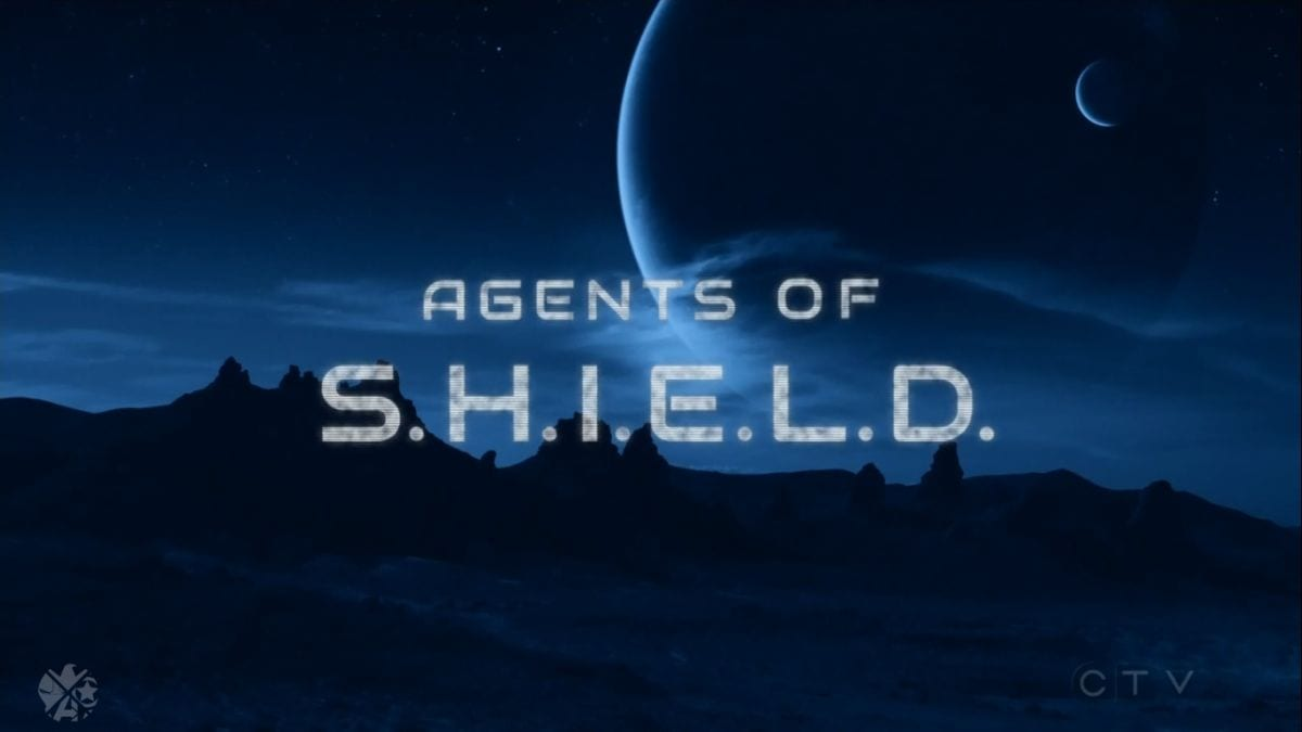 Marvel's Agents of S.H.I.E.L.D. – alle Intros der Serie