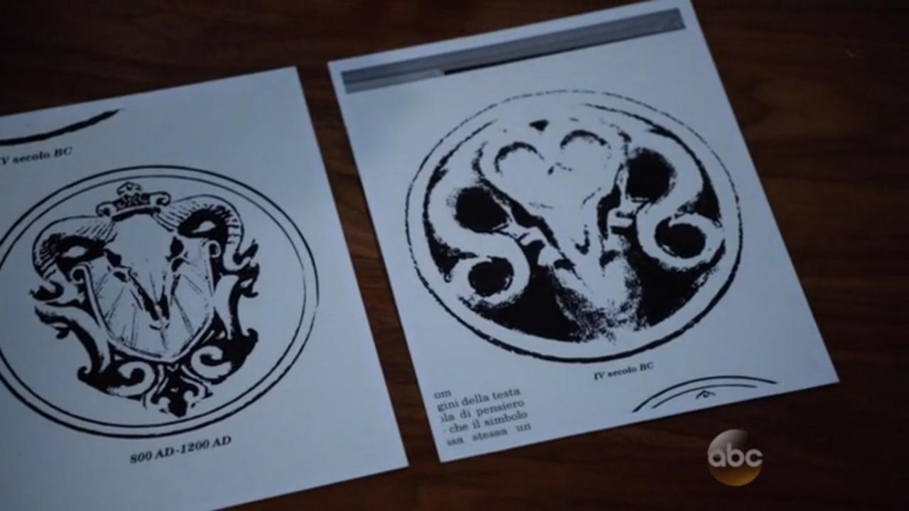 Review: Agents of S.H.I.E.L.D. S03E08 – Many Heads, One Tale