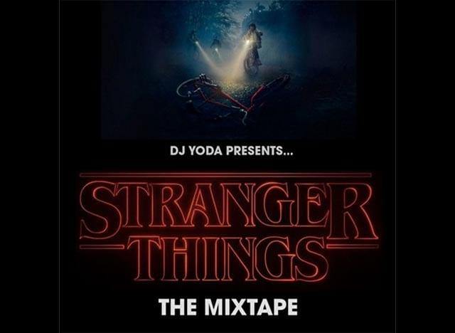 stranger-things-mixtape
