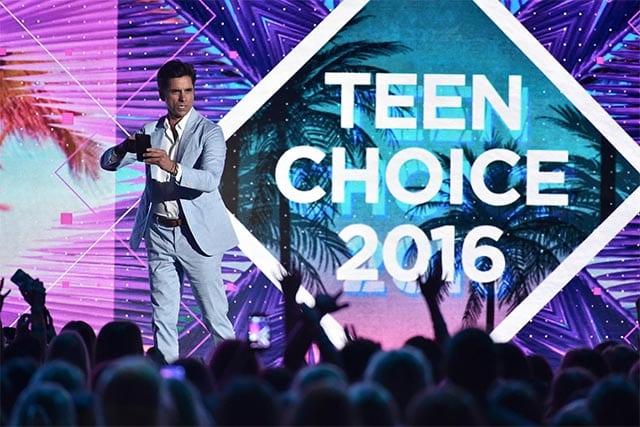 Die Gewinner der Teen Choice Awards 2016
