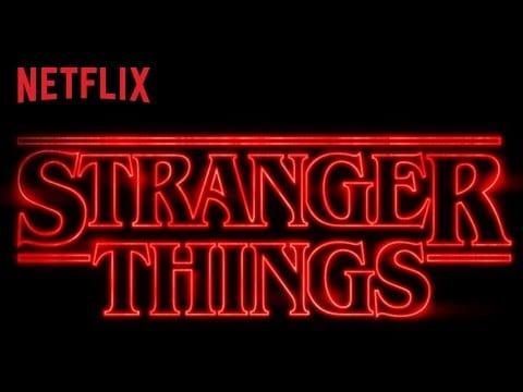 Stranger Things bekommt eine 2. Staffel