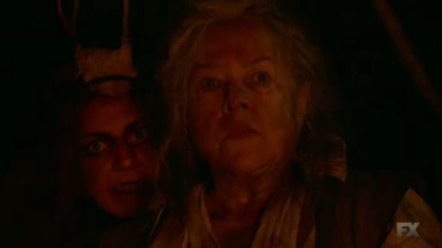 Review: American Horror Story S06E02 – Chapter 2