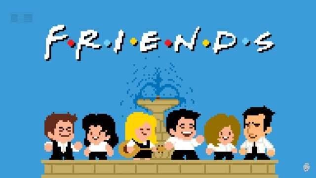 Friends Theme Song in 9 verschiedenen Musikstilen