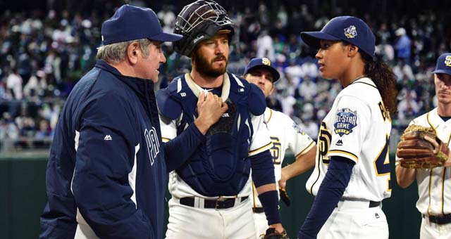 Review: Pitch S01E01 – Pilot