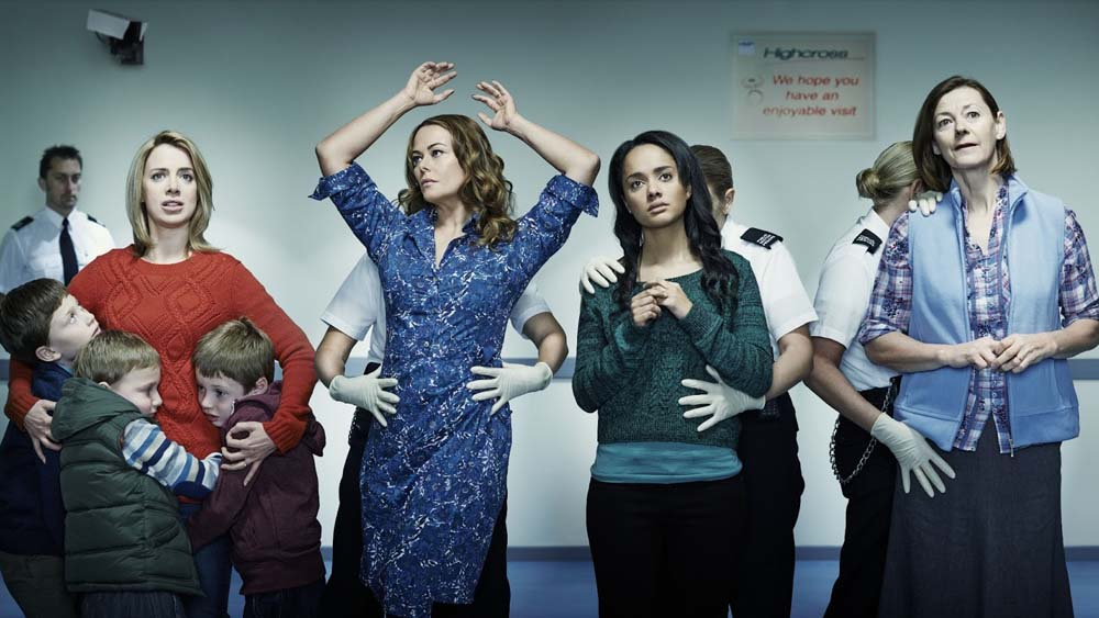Serientipp: Prisoners´ Wives