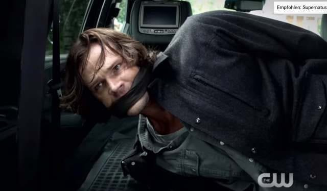 Supernatural: Trailer zu Staffel 12