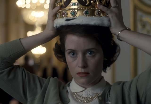 The Crown: Offizieller Trailer zum Netflix-Original