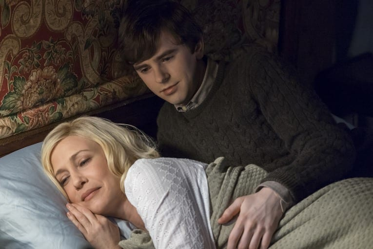 Review: Bates Motel S04E07-E09