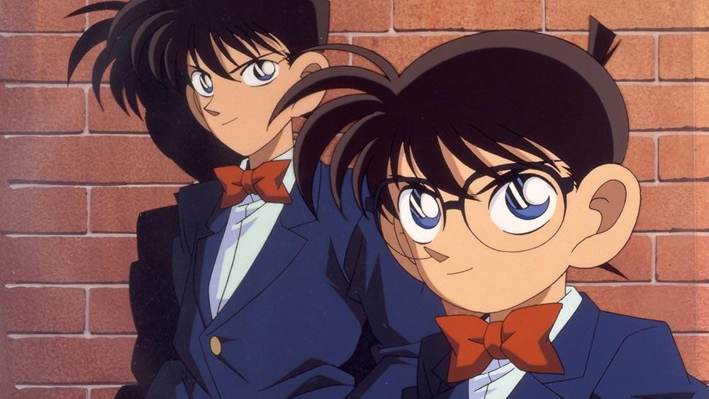 Klassiker der Woche: Detektiv Conan