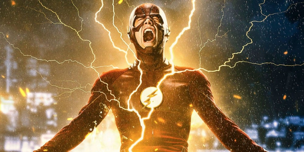Musik in: The Flash Season 2 (Blake Neely)