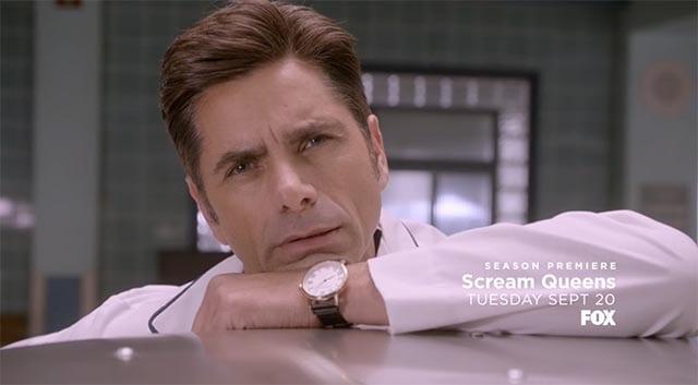 Scream Queens: Letzte Promos für Season 2