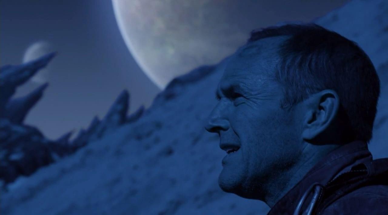 Review: Agents of S.H.I.E.L.D. S03E10 – Maveth