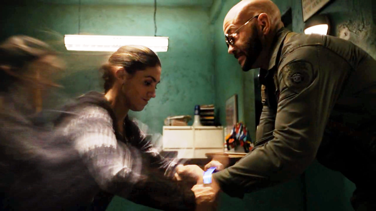 Review: Agents of S.H.I.E.L.D. S03E11 – Bouncing Back